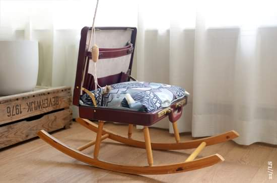 reaproveitamento de móveis